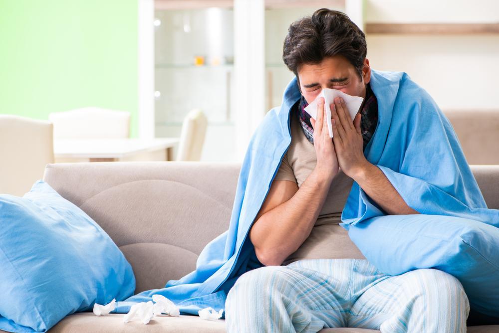Diferencias entre coronavirus, gripe y resfriado común
