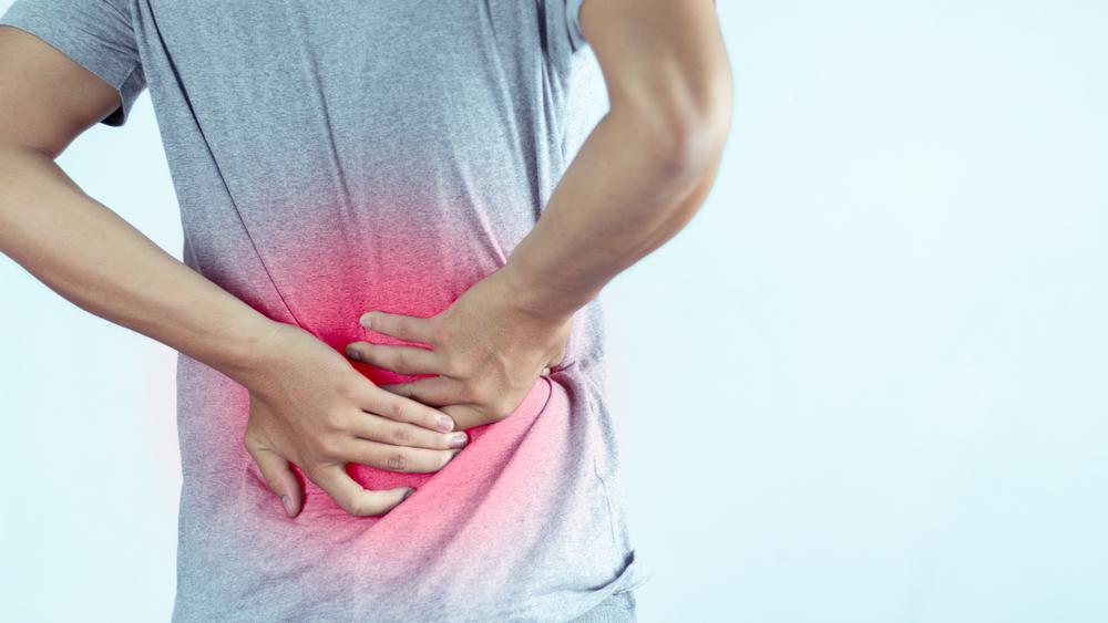 Cómo un simple dolor de espalda puede decir mucho sobre tu salud