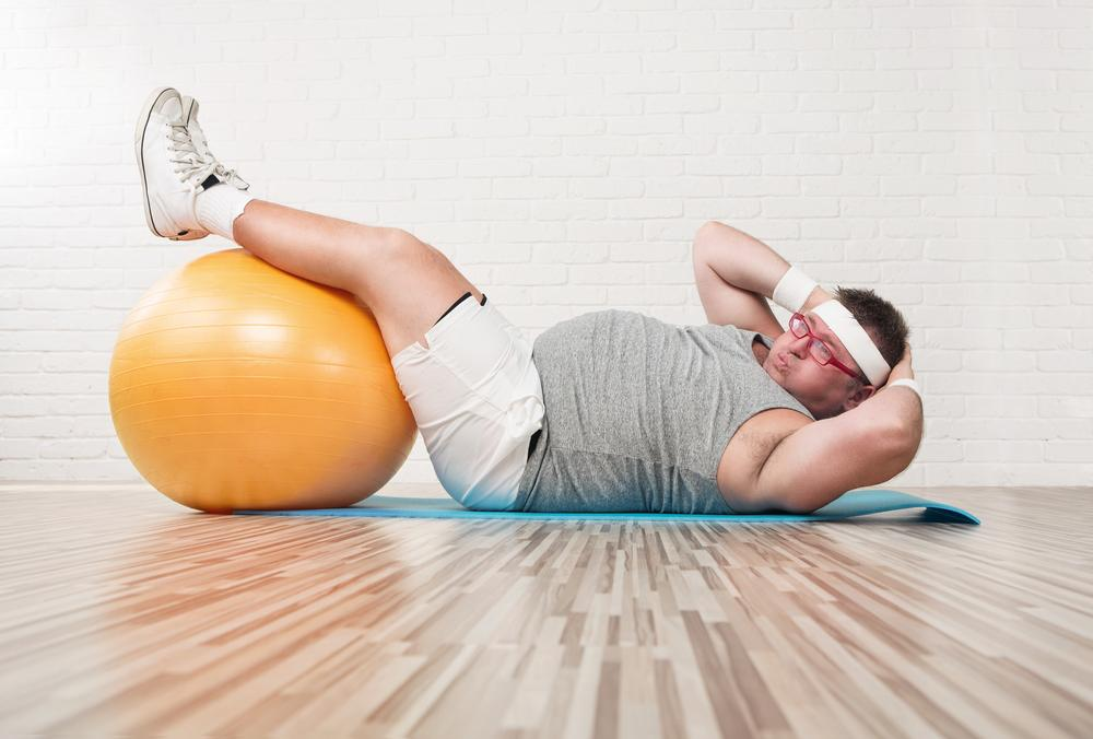 5 ejercicios para bajar la panza que realmente funcionan en poco tiempo