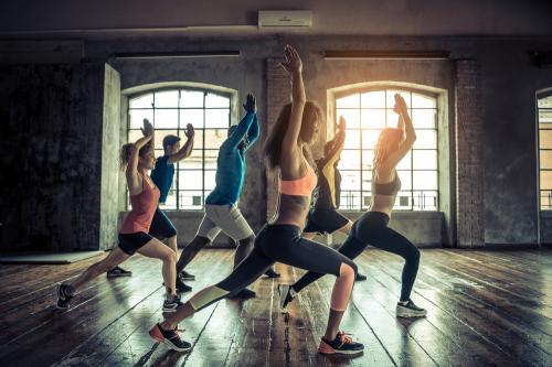Ejercicios de cardio: Rutina de 30 minutos para principiantes