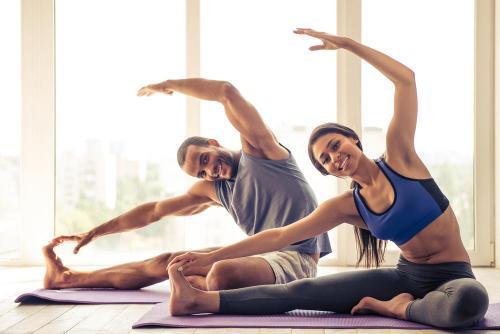 Ejercicio en casa: 5 rutinas para bajar de peso (30 minutos diarios)