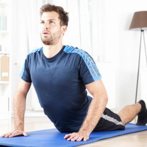 4 ejercicios pectorales que puedes hacer en casa