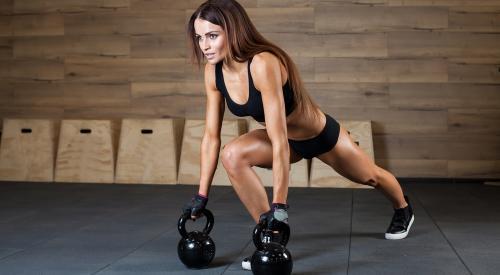 9 ejercicios para adelgazar y quemar grasa sin efecto rebote