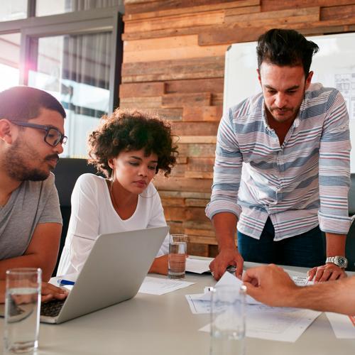 7 profesionales que necesitas para desarrollar una estrategia Inbound