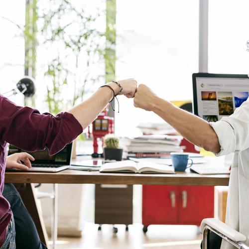 Equipo de Smarketing: 6 profesionales que necesitarás para una alineación efectiva