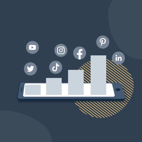 Reporte: Redes sociales más usadas en 2020