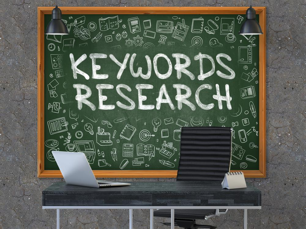 Cómo hacer un estudio de palabras clave en 4 pasos (Keyword Research)