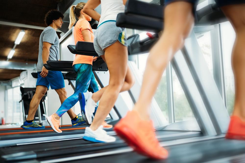 Hacer demasiado ejercicio aeróbico te puede impedir quemar grasa