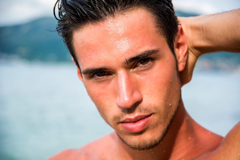 """Estos son los 10 rasgos que tiene """"el hombre perfecto"""", según la ciencia"""