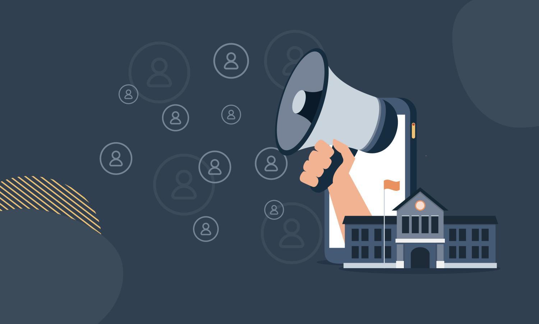 Cómo aplicar Inbound marketing para universidades en 2021