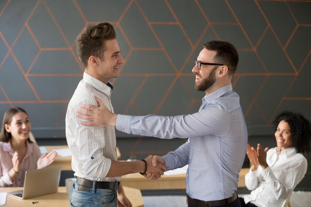 4 claves para destacar en el trabajo