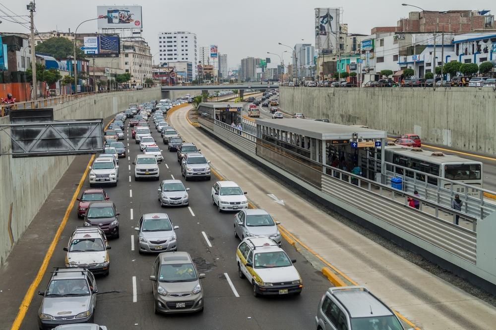 Juegos Panamericanos: estas son las rutas que estarán bloqueadas