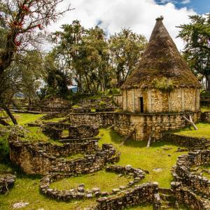 Porqué debes visitar Kuélap y otros atractivos imperdibles de Chachapoyas