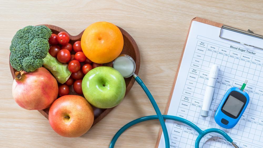 Tu dieta podría estar interfiriendo con tu metabolismo
