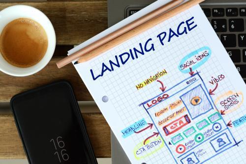 6 claves para crear una Landing Page que genere conversiones