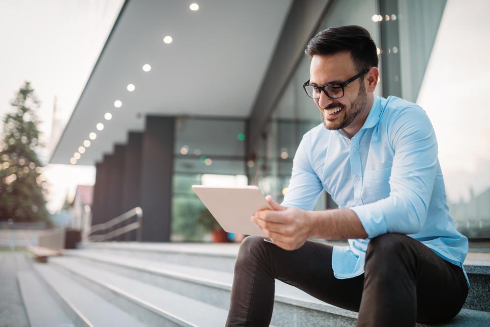 4 Tendencias tecnológicas positivas en las oficinas