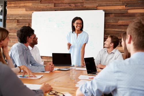 5 trucos infalibles para una reunión de trabajo exitosa