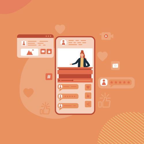 ¿Cómo hacer transmisiones en vivo en Redes Sociales?