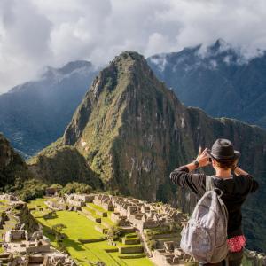 Guía rápida para visitar Machu Picchu