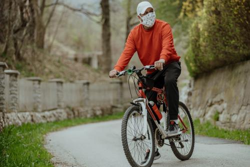 Guía para utilizar tu bicicleta en tiempos de coronavirus