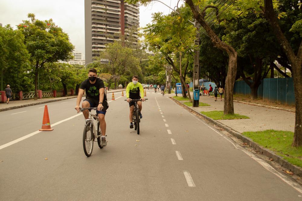 3 destinos ideales para andar en bici en Lima