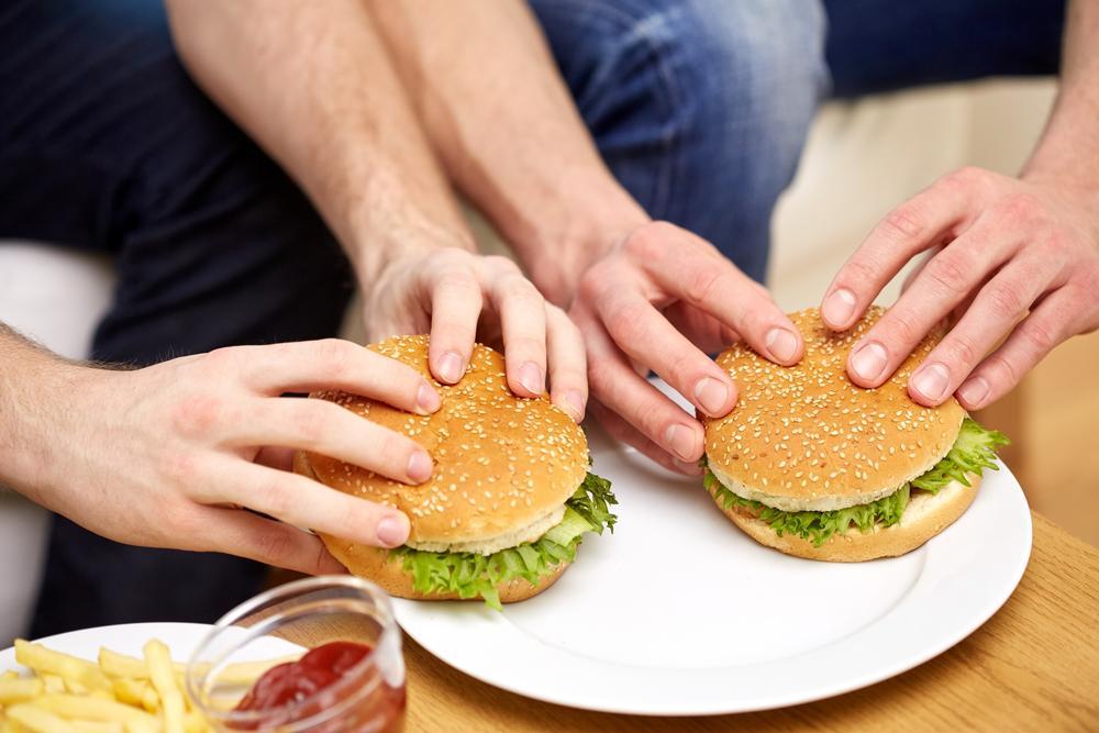 Consejos para mantener nuestro peso durante la cuarentena