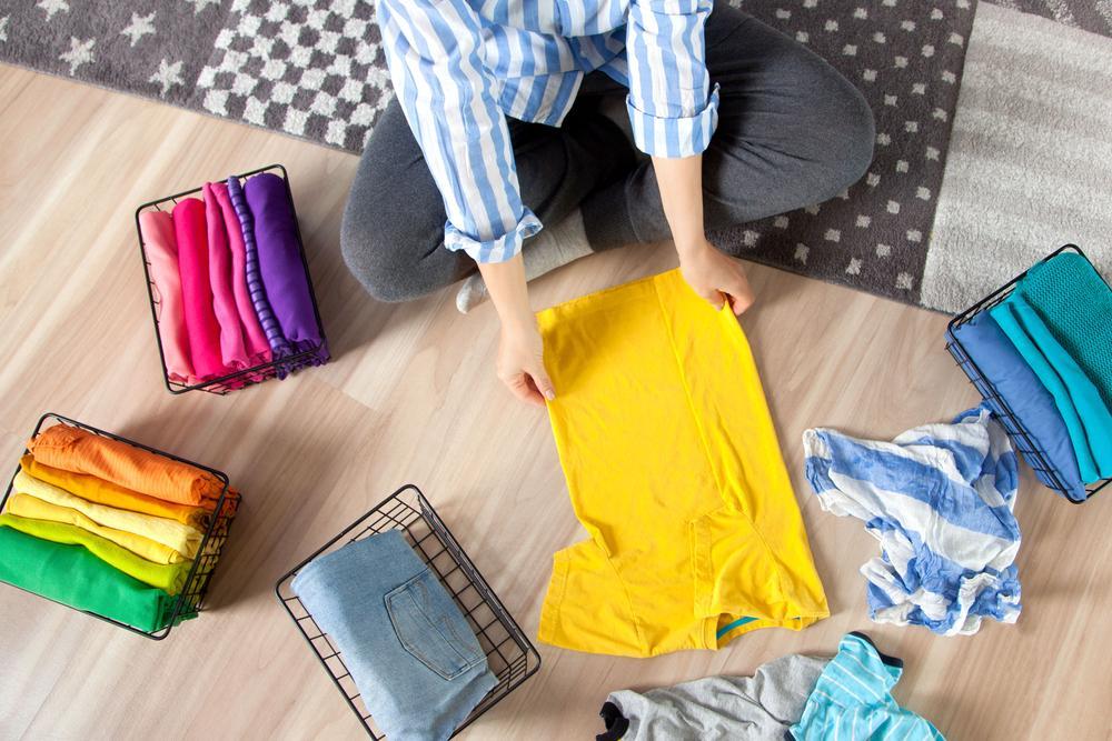 Método Kaizen: Mantén tu casa ordenada con solo un minuto de limpieza al día