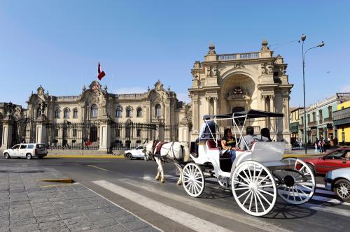 Haz algo diferente y este fin de semana visita un museo en Lima