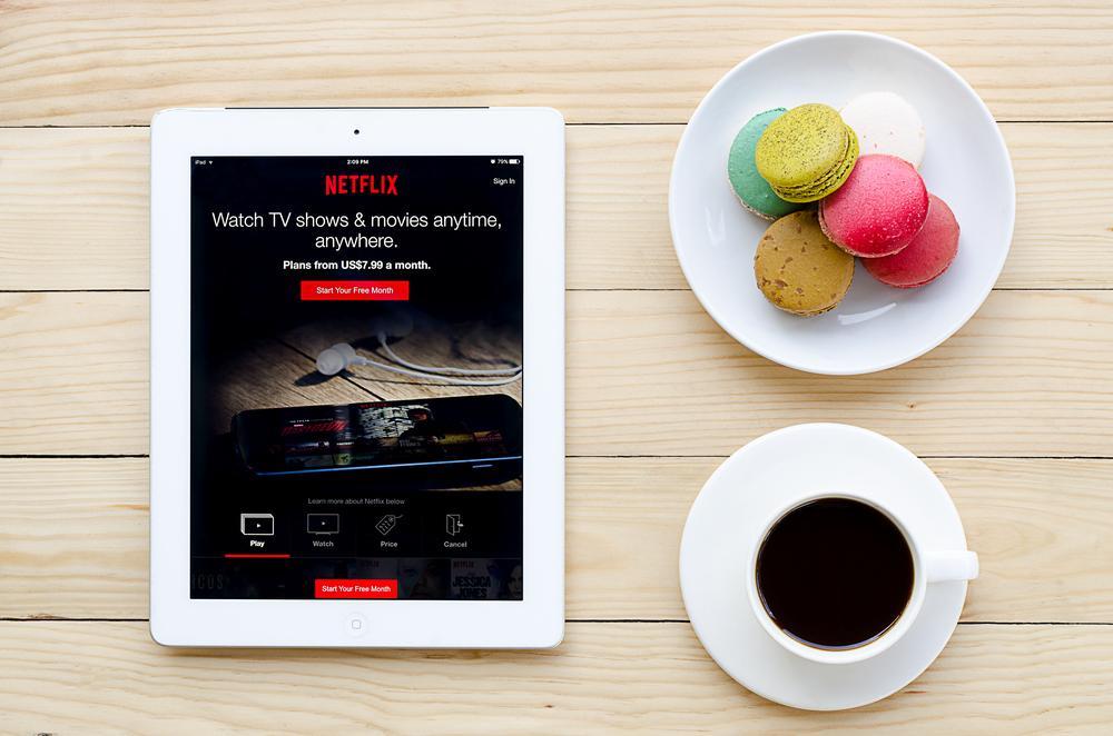 5 programas de Netflix que te conquistarán por el estómago