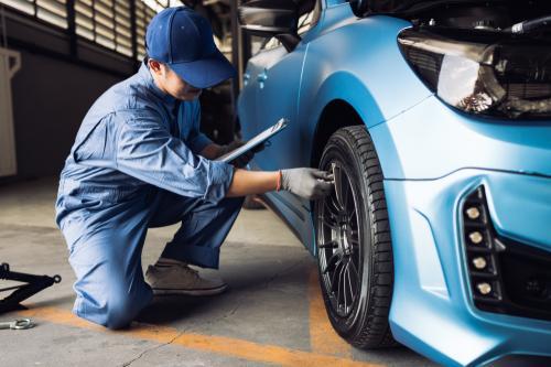 Neumáticos: señales de que necesitas cambiarlos y cómo elegir el mejor para tu vehículo