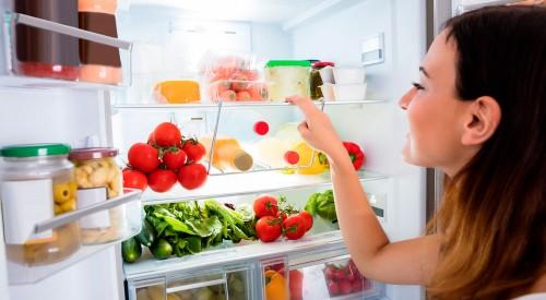 ¡No metas estos alimentos al refrigerador!