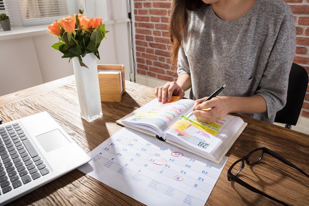 Método SMART: Cómo organizar tu tiempo para lograr objetivos y proyectos