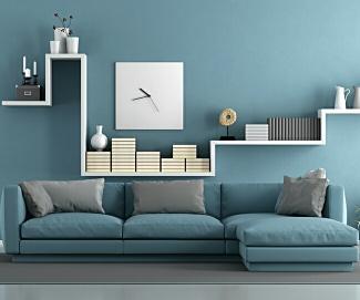 Cómo organizar tu casa de forma económica y creativa