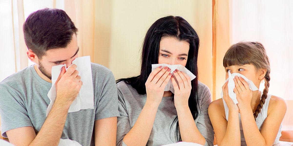 Los padres con hijos menores se enferman más: conoce por qué