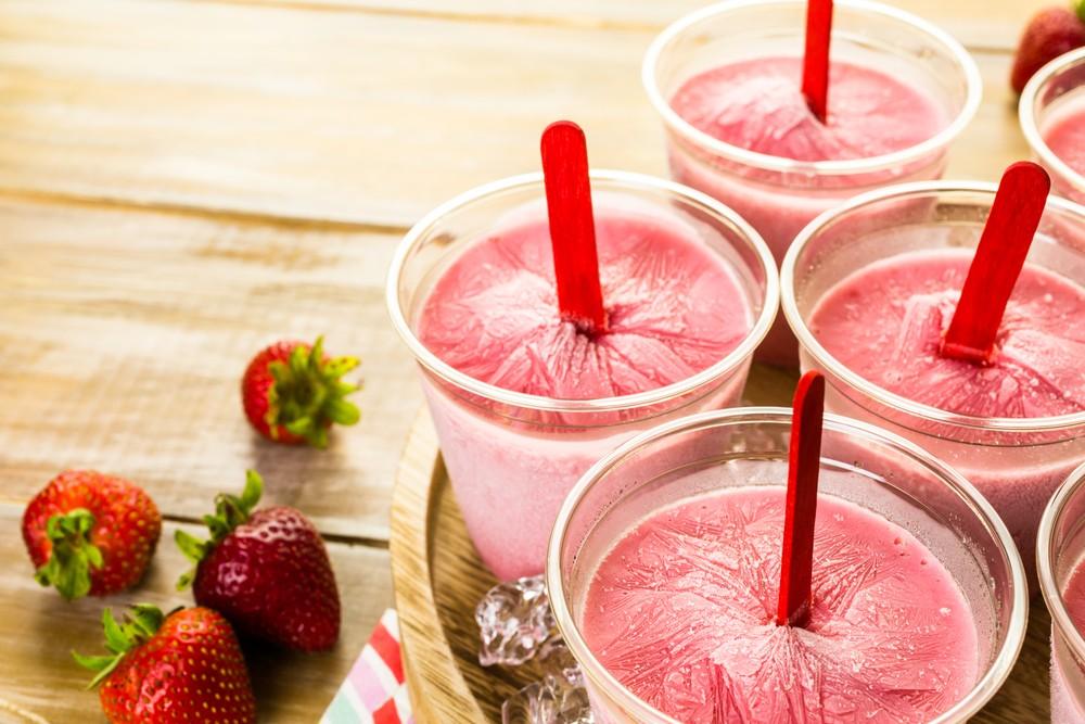 5 recetas de snacks saludables y refrescantes para el  verano