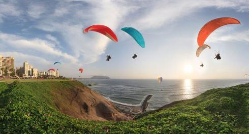 5 lugares para volar o hacer parapente en Lima: Preguntas frecuentes