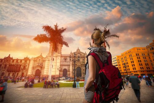 Parques de Lima: Los 14 mejores para pasear, ejercitarse o visitar en familia