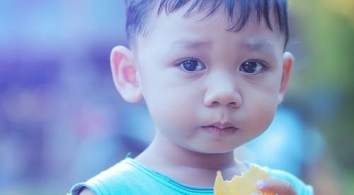 Perú es ejemplo mundial en lucha contra la desnutrición crónica infantil