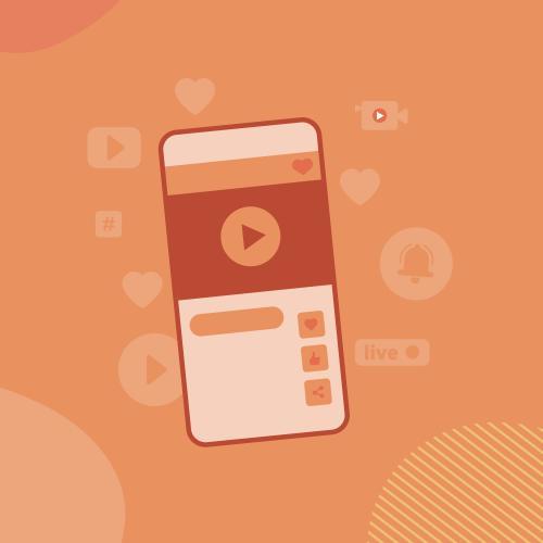 Peruanos aumentaron las horas de  consumo en Youtube