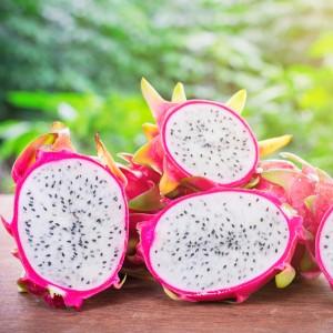 Los secretos de la pitahaya, la fruta del dragón