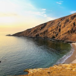 Descubre los secretos ocultos del litoral peruano