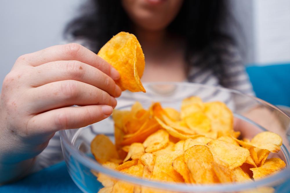 ¿Por qué nos volvemos adictos a la comida chatarra?
