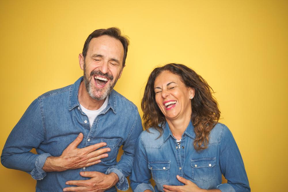 ¿Por qué reír es bueno para la salud y cuáles son sus beneficios?