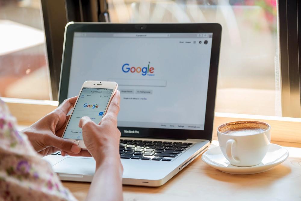 Posicionamiento web: ¿Cómo aparecer en los primeros lugares de Google?