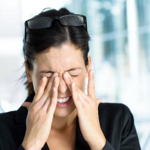 Tus ojos te dan estas 5 señales de alerta para ir al oculista