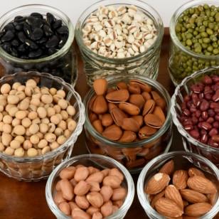 5 ingredientes que no pueden faltar en tu despensa vegetariana