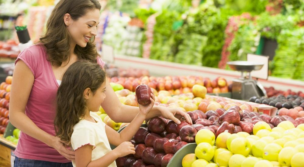 ¿Cómo asegurarte de que no te falta ningún nutriente?