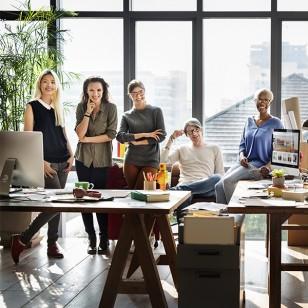 Coworking: un espacio distinto para trabajar
