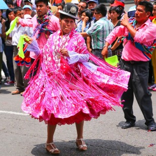 Radar: Estos son los carnavales más coloridos del Perú