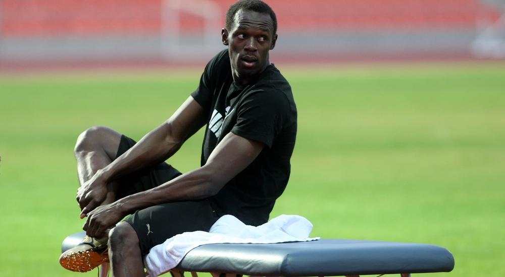 ¿Por qué Usain Bolt nunca ha corrido 2 kilómetros seguidos?